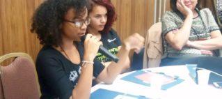 Adolescentes Protagonistas participa de consulta sobre educação em direitos humanos